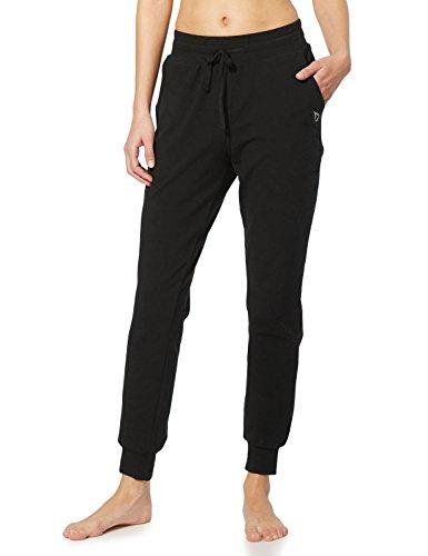 BALEAF Women's Active Yoga Sweatpants Workout Joggers Pants Cotton Lounge Sweat Pants with Pockets